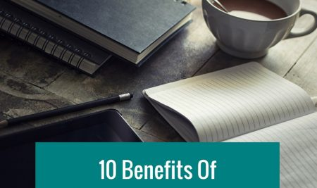 10 Benefits of Blogging for Business and Why You Should Start Taking It Seriously!