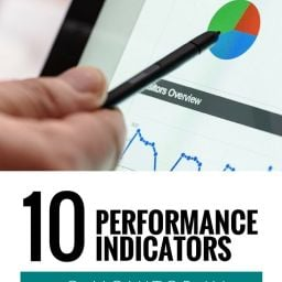 10 performance indicators to monitor in Google Analytics