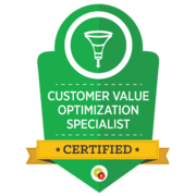 customer-value-optimisation-specialist