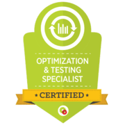 testing-optimisation-specialist