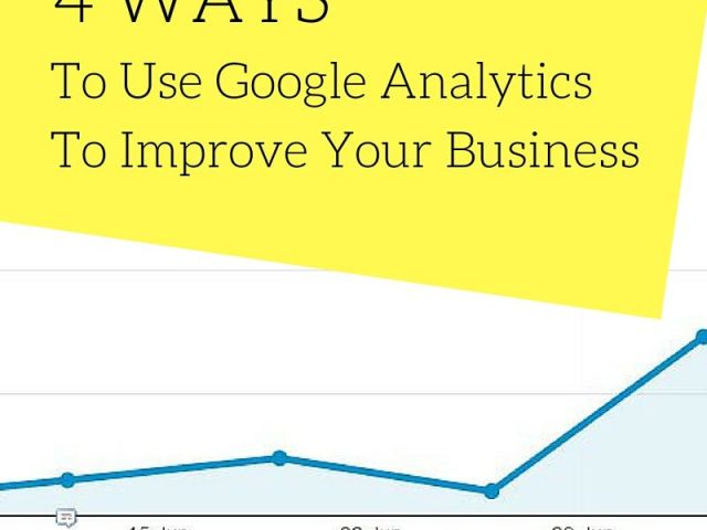 4-ways-to-use-google-analytics-for-business