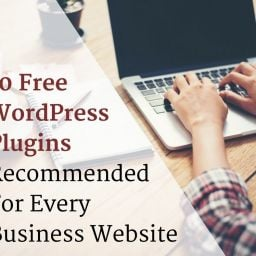 10-free-wordpress-plugins-recommended-for-every-business-website