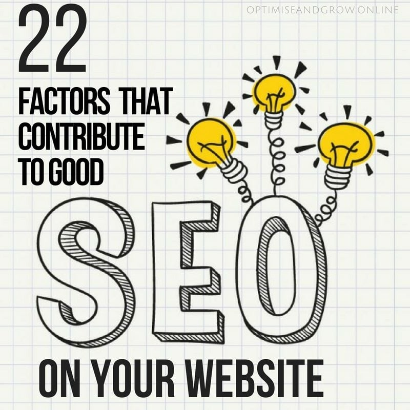 factors-that-contribute-to-good-seo-on-website