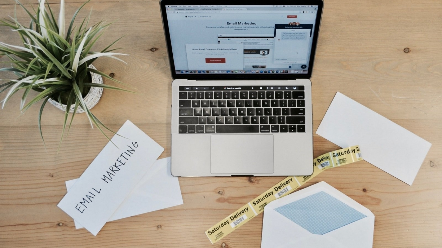 5 Tips To Creating Email Marketing Campaigns That Reach The Inbox AND Actually Get Opened