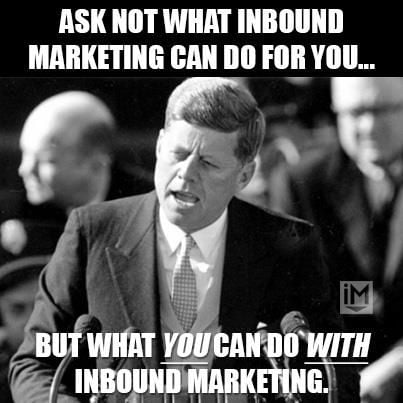 Inbound Marketing - Drive More Traffic to your website