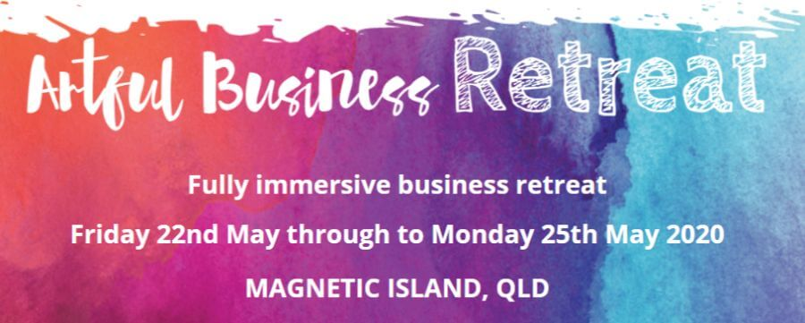 ArtfulBusiness Retreat