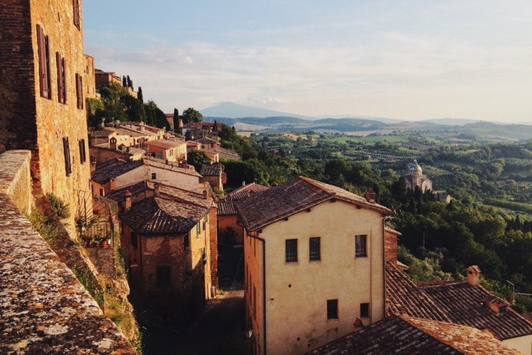 What else is possible - Excellence Collective Business Event Entrepreneurs Tuscany 1