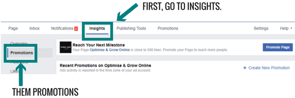 Facebook Insights Made Easy- How To Understand Advanced Metrics Facebook Ad (2)