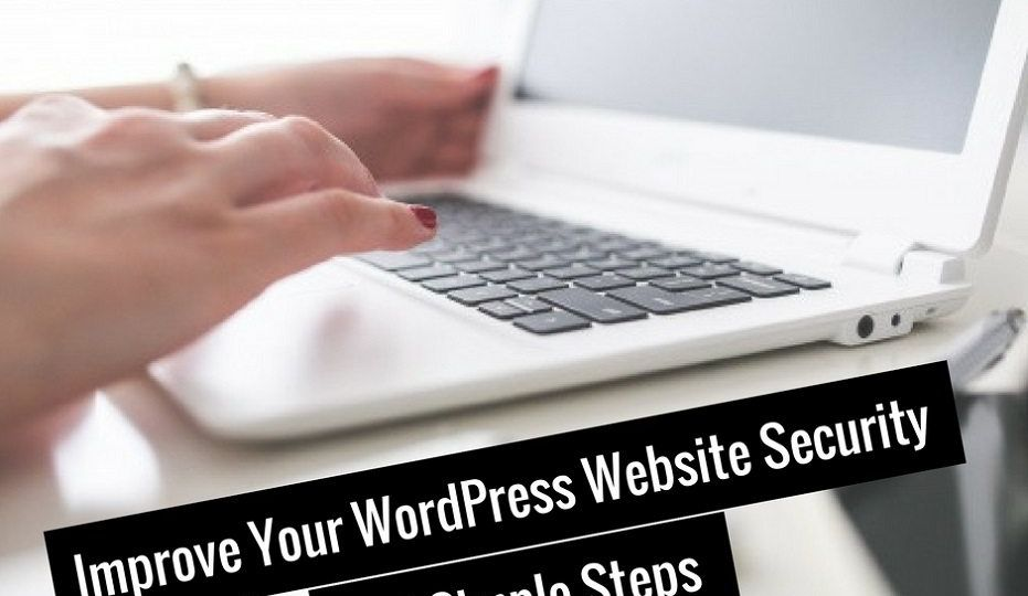 Improve Wordpress Website Security