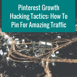 Pinterest Growth How To Pin For Amazing Traffic