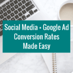 Social Media And Google Ad Conversion Rates Made Simple
