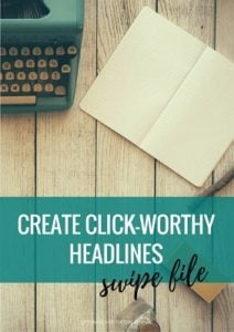 clickbait headline swipe file free marketing resources