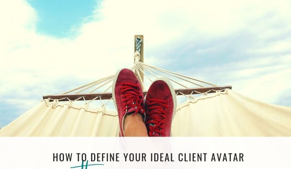 define ideal client easy way