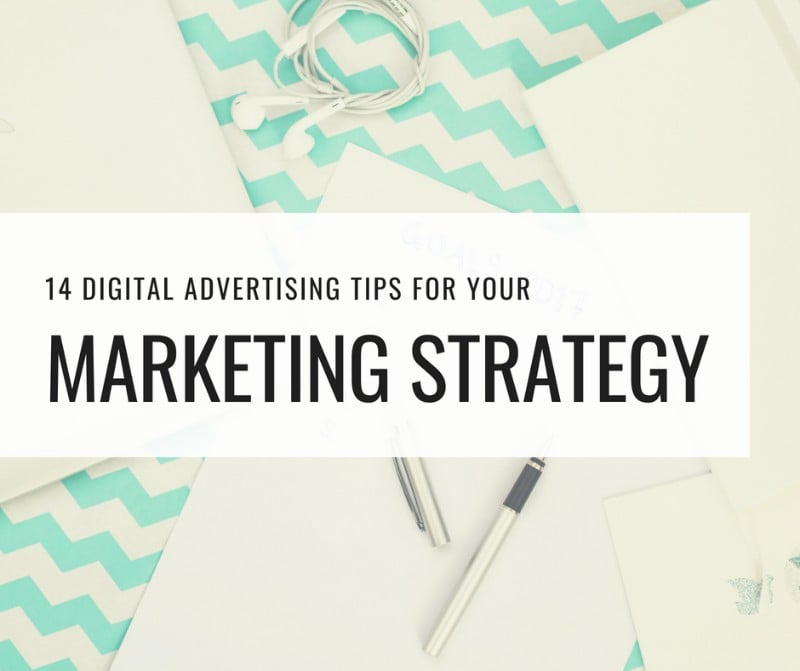 digital advertising tips