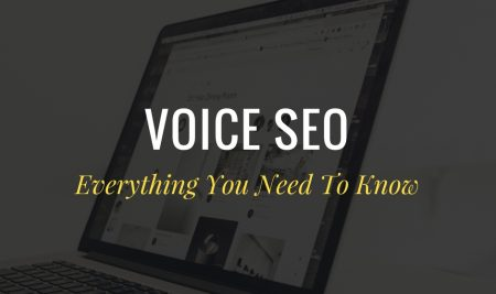 Everything You Need To Know About Voice SEO