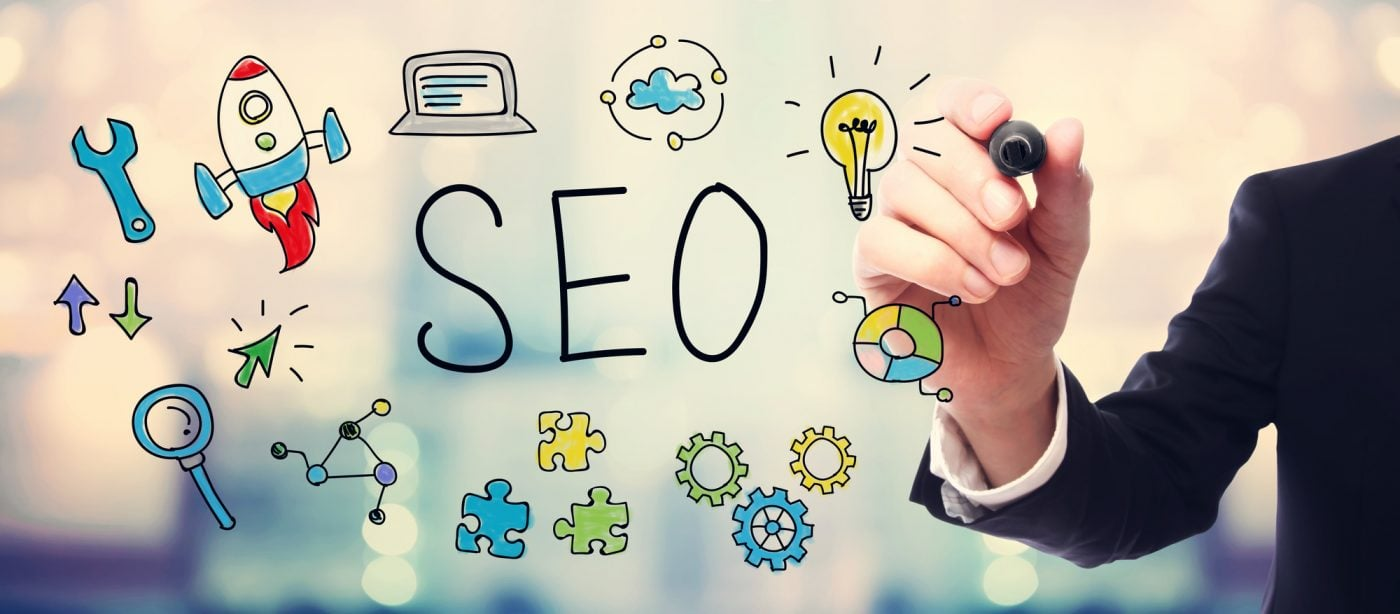 how to do seo on your own